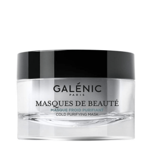 Cold Purifying Mask