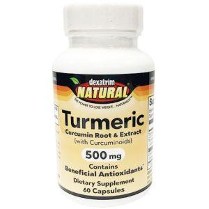 Dexatrim Natural Turmeric