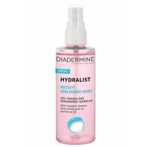 Diadermine Hydralist Fine Moisturizing Mist