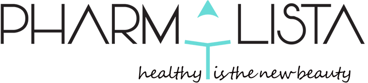 Pharmalista – Healthy is the new beauty