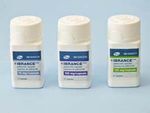 Ibrance FDA approval : Pfizer breast cancer drug approved for metastatic breast cancer in men