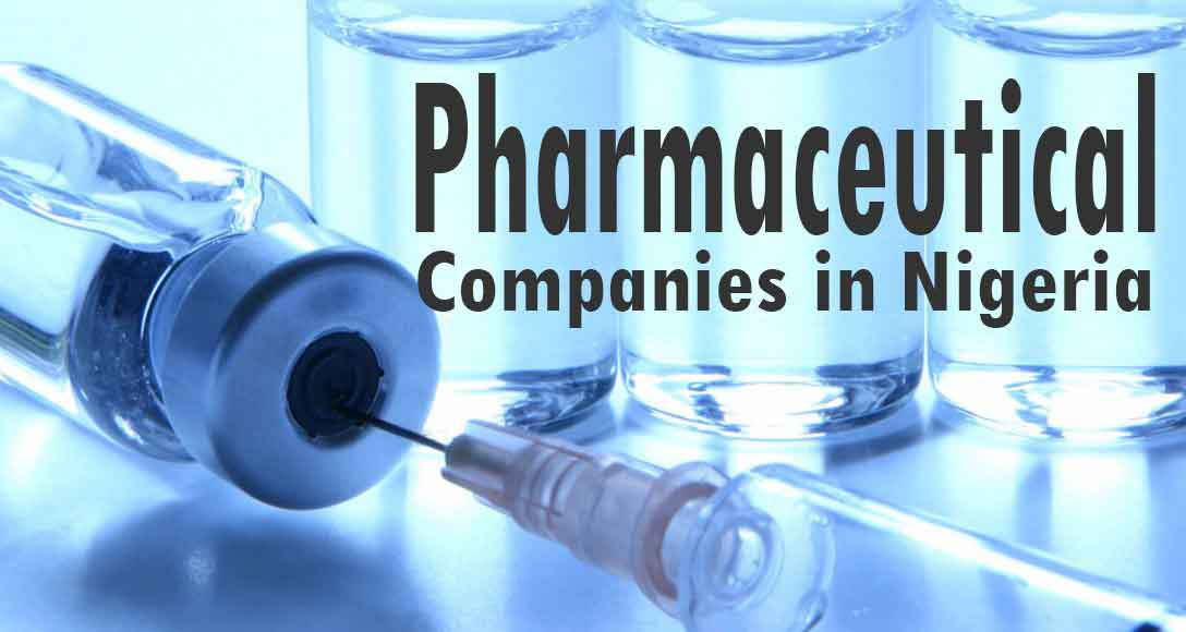 List of Pharmaceutical Companies in Nigeria - Pharmapproach com