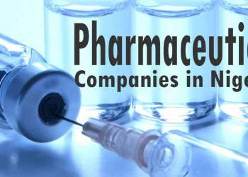 Cover picture for list of pharmaceutical companies in nigeria