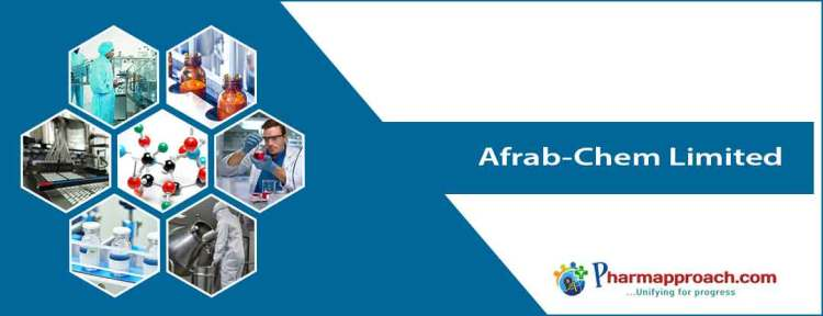 Pharmaceutical companies in Nigeria: Afrab-Chem Limited