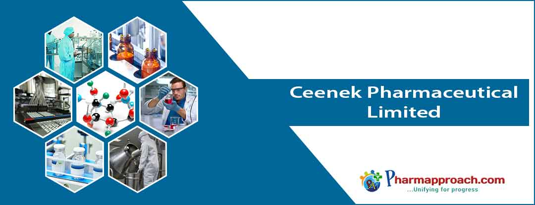 Pharmaceutical companies in Nigeria: Ceenek Pharmaceutical Limited