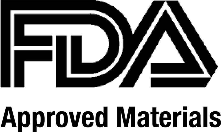 FDA Approved Pharmaceutical Equipment