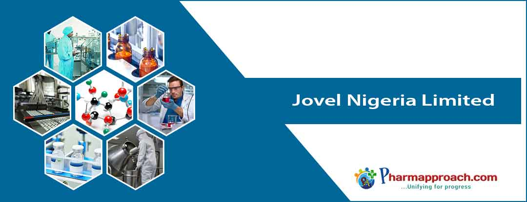 Pharmaceutical companies in Nigeria: Jovel Nigeria Limited