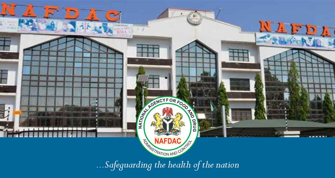 NAFDAC State Offices