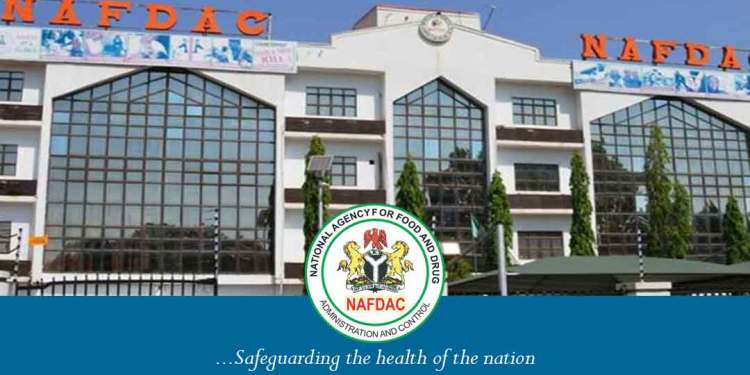 NAFDAC State Offices