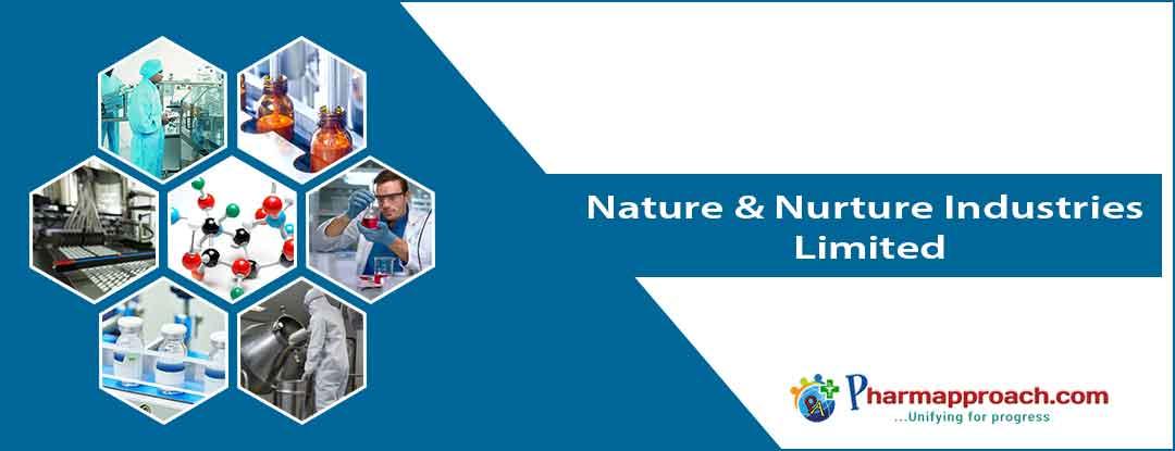 Pharmaceutical companies in Nigeria: Nature & Nurture Industries Limited