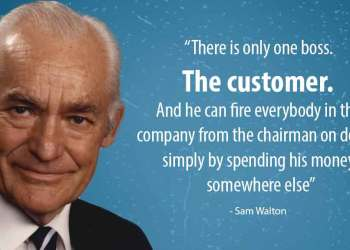 Reasons why customers choose your competitor