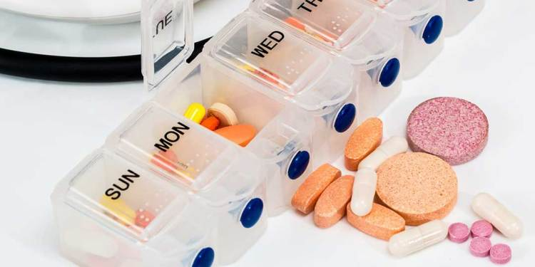 Pharmaceutical Companies in New Jersey