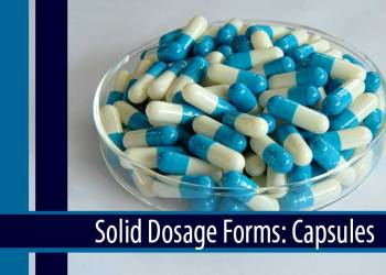 Featured image for solid dosage forms: capsules