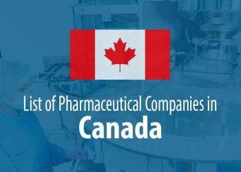 Pharmaceutical Companies in Canada