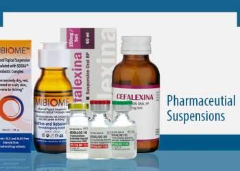 Featured image for Advantages and Disadvantages of Pharmaceutical Suspensions