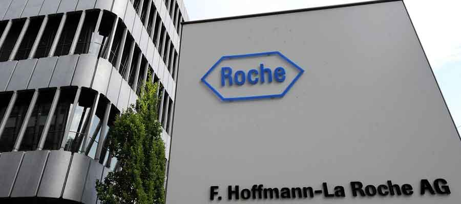 Top 10 Pharmaceutical Companies in the World: Roche