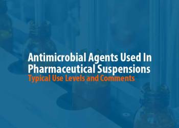 Featured Image for Preservatives Used In Pharmaceutical Suspensions