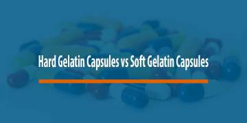 Featured image for Differences Between Hard Gelatin Capsules and Soft Gelatin Capsules