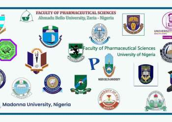 Featured image for List of Universities Offering Pharmacy Programmes in Nigeria