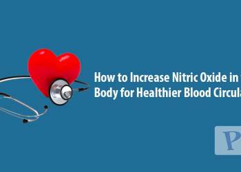 Featured image for How to Increase Nitric Oxide in the Body for Healthier Blood Circulation