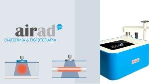 AIRAD Tuenda - Pharmaspa Consulting