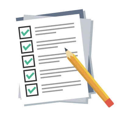 check list analisi punto vendita
