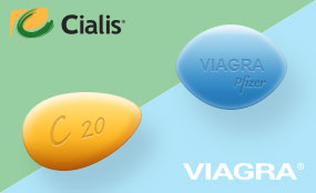 Image result for viagra and cialis