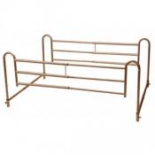 barrieres de lit pour adulte barres