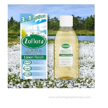Zoflora Concentrated Disinfectant x 120ml