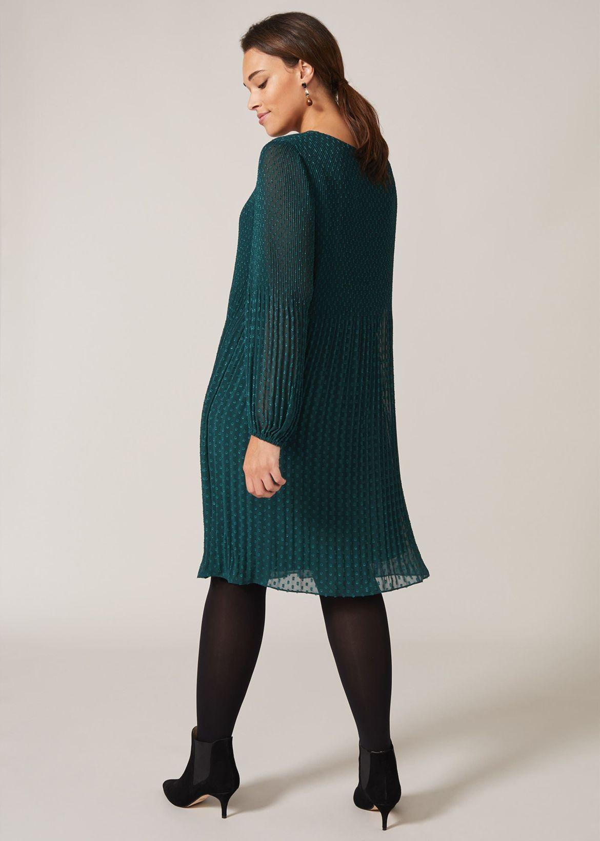 Florrie Dobby Swing Dress