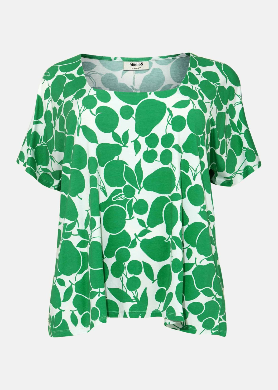 Piera Printed Top