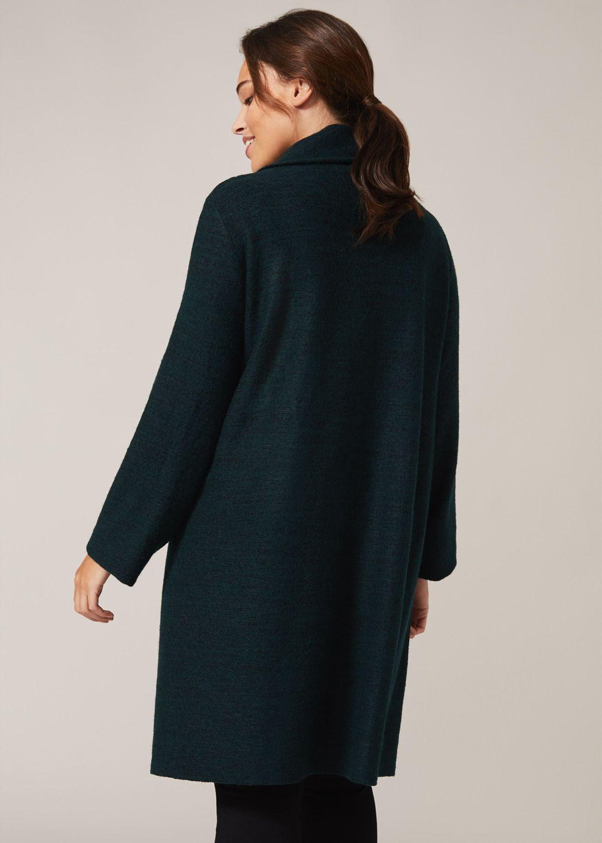 Bellona Knit Coat