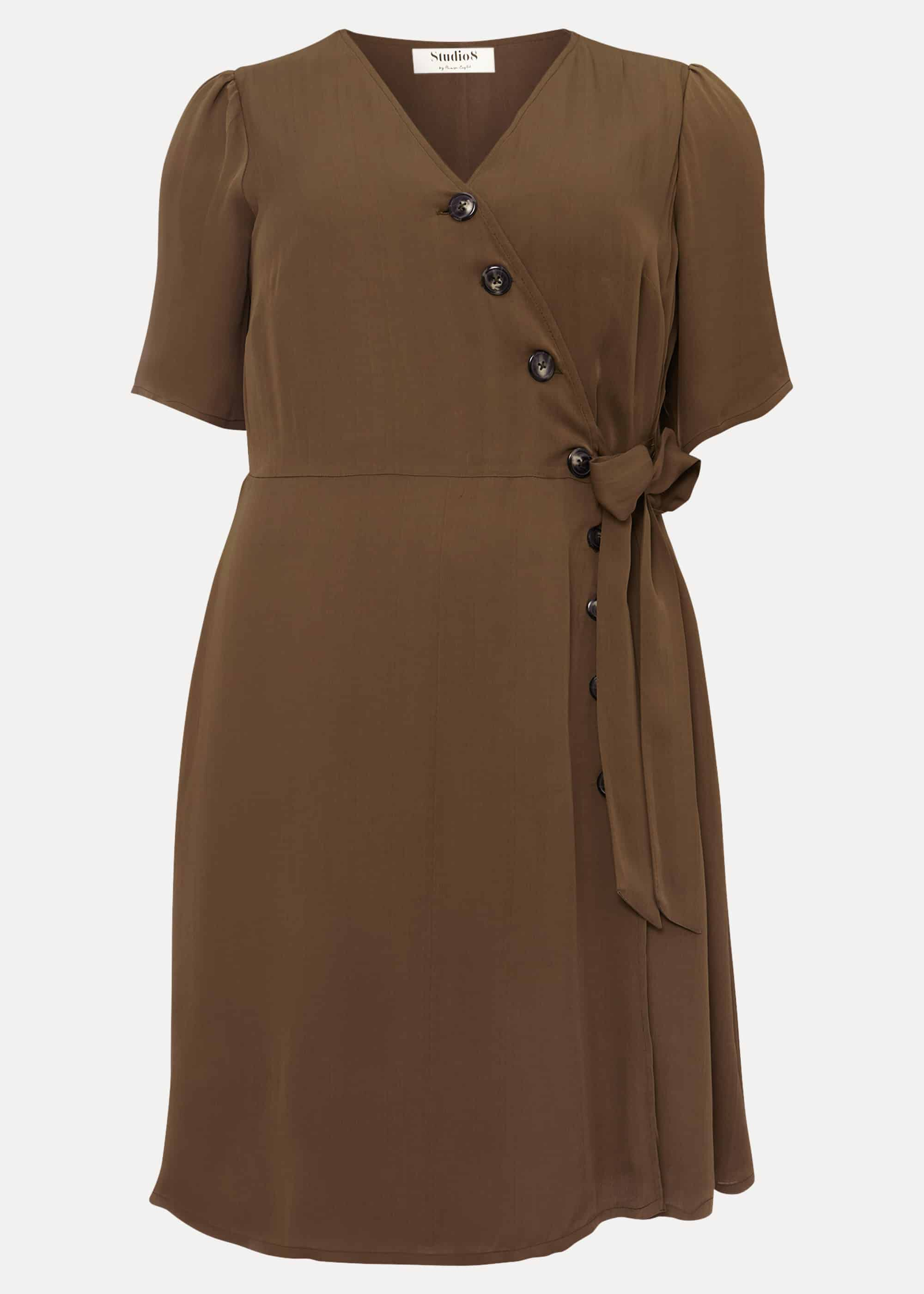 Henley Tie Dress 4