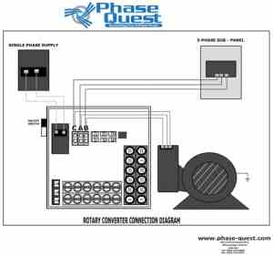Wiring Diagrams  Phase Quest IncPhase Quest Inc