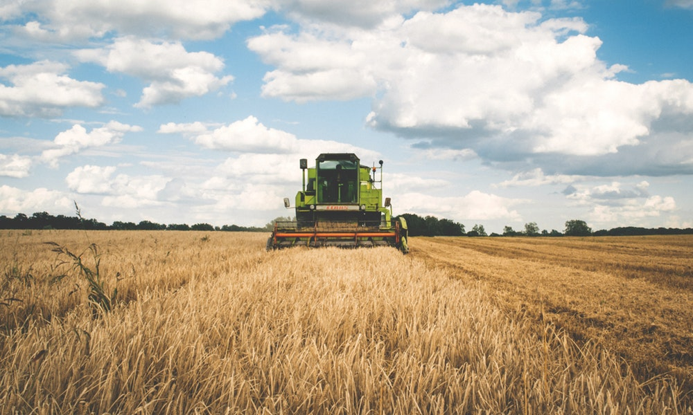 Hire Security Alarms for Your Farm