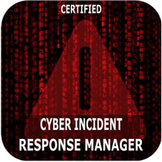 Cybersecurity Courses: Certified Cyber Incident Response Manager
