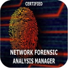 Cybersecurity Courses: Certified Network Forensic Analysis Manager