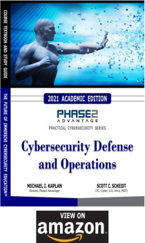Cybersecurity Defense and Operations