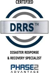 Disaster Response Digital Badge