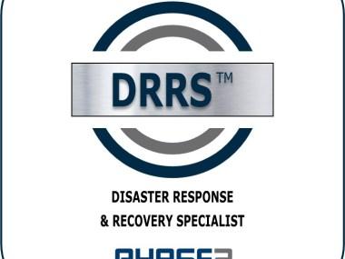 Disaster Response Registration