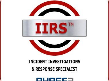 Incident Investigations Registration