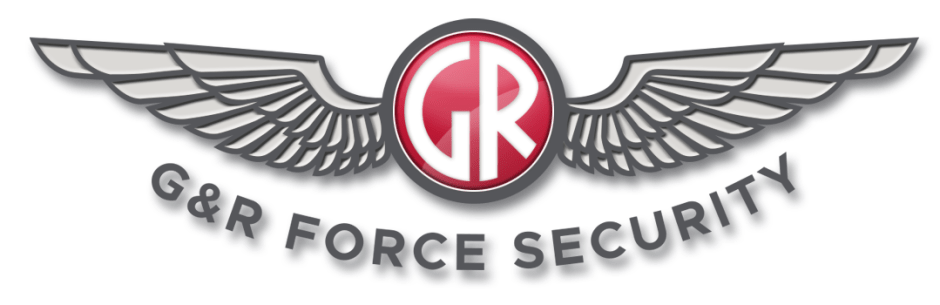 G&R Force Security logo