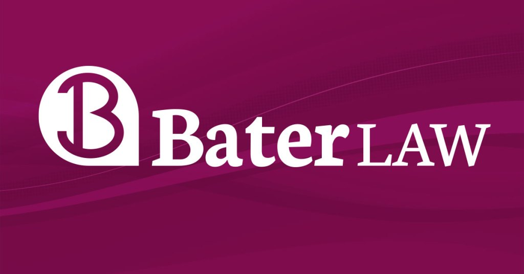 Bater Law