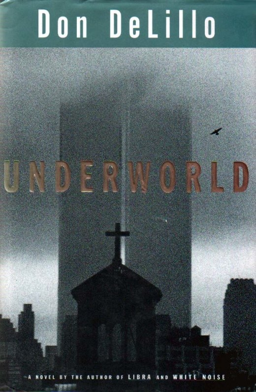 Delilounderworld