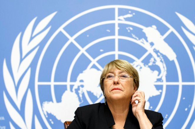 ICT urges UN Human Rights Chief to include Tibet during her China visit -  Phayul