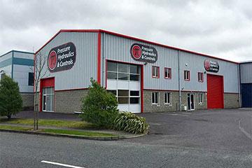 Cork Facility