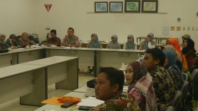 Government Relationship | PT PHC Indonesia