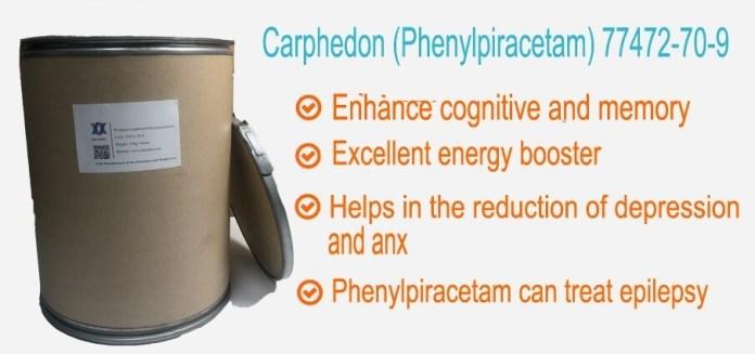 Nootropics Phenylpiracetam: Benefits+Danger+Stacks丨Phcoker