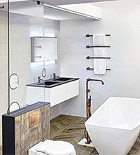 hastings tile bath redefines showroom