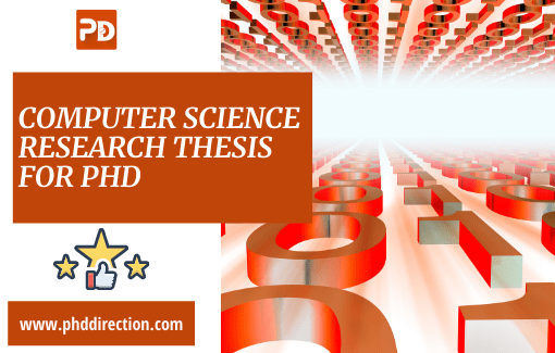 P hd thesis in computer science best college essay ghostwriters website for phd